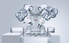 רובוט ה-YuMi