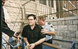הראל הרשטיק מובא להארכת מעצר