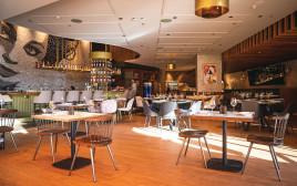 מסעדת סרפינה תל אביב