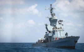 ספינת חיל הים