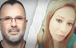 רמי ורד, לימור קרליק קורן