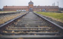 """מחנה ההשמדה אושוויץ־בירקנאו. משתמשים באפליקציה כתבו: """"מקום טוב ללכת אליו״"""