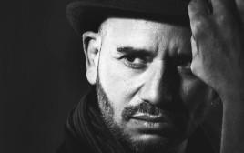 המוזיקאי דודי לוי באלבום חדש
