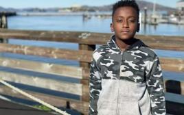 ג'ושוע הייליסוס בן ה-12 שמת מאתגר טיקטוק