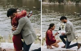 הצעת נישואין כפולה