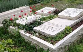 דבר באורח חייהם של סבי וסבתי לא הסגיר את הכאב והגעגועים בלבם לבני משפחותיהם שנספו בשואה
