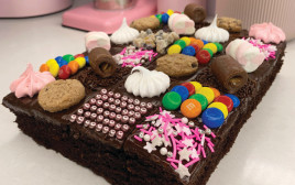 עוגה של אור שפיץ