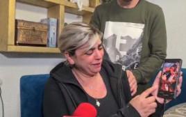 אמה של הבחורה שמתה מתגובה אלרגית לחלב