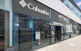 חנות קולומביה