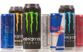 משקאות אנרגיה