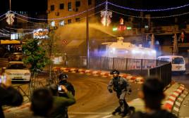 עימותים בין יהודים לערבים