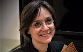 נדיה טימופייבה