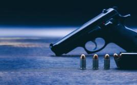 נשק ותחמושת