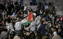 התפרעויות בירושלים