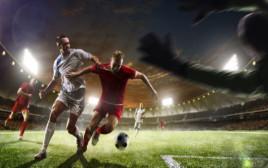 משחק כדורגל
