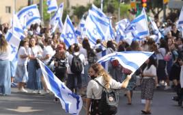 עימותים בין יהודים לערבים בירושלים