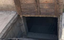 פתח המנהרה