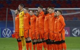 נבחרת הולנד