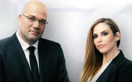 עורכי הדין נאוה אנקרי מלמד ויצחק קארו