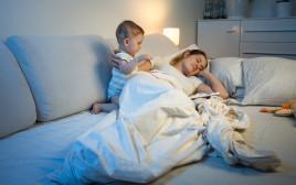 מחסור בשינה