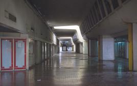 תחנת מרכזית בתל אביב