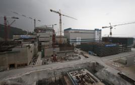 הכור הגרעיני בטיישאן, סין