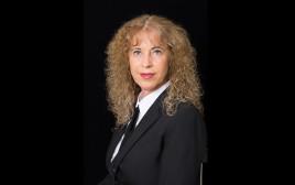 עורכת הדין לירן פרידלנד