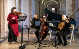 תזמורת הבארוק ירושלים