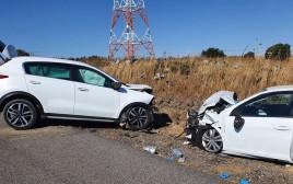 התאונה הקטלנית בכביש 91