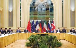 שיחות הגרעין בווינה