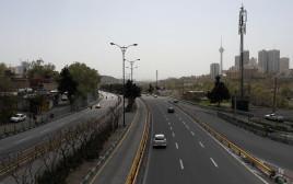 כביש מהיר באיראן