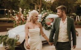 מנור ברטוב ובן נדל, חתונה ממבט ראשון