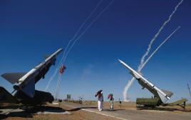 מערכת ההגנה האווירית S-300