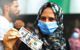 הכסף הקטארי ברצועת עזה
