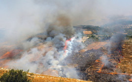 """תקיפת צה""""ל בלבנון"""