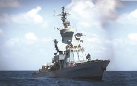 ספינה של חיל הים