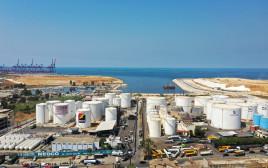 משבר הגז בלבנון