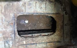 המנהרה דרכה בוצעה בריחת האסירים מכלא גלבוע