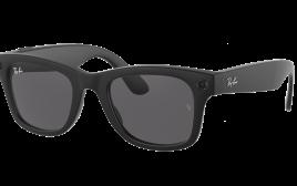 המשקפיים של פייסבוק וריי באן