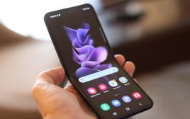 סמסונג Galaxy Z Flip 3