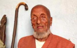 טינסייב נתבאי - אולי האיש המבוגר בעולם