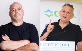 ניצן הורוביץ, רון קופמן