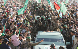פעילי חמאס