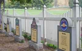 בית קברות לגלידות