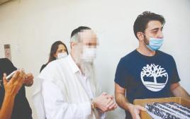 מעצרו של אחד החשודים ברצח ובהיעלמות בירושלים