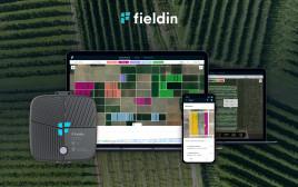 טכנולוגיה מתקדמת לניהול חווה חקלאית