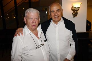 ישראל מקוב ואלכס לנדסברג