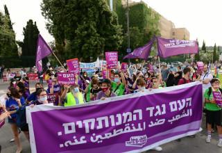 מחאת העצמאיים בכנסת