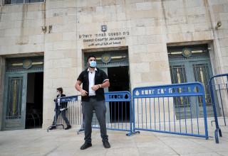 בית המשפט המחוזי בירושלים (למצולם אין קשר לנאמר בכתבה)
