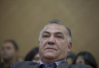 ראש העיר נצרת, עלי סאלם